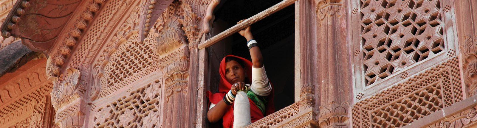 Inde (Rajasthan)