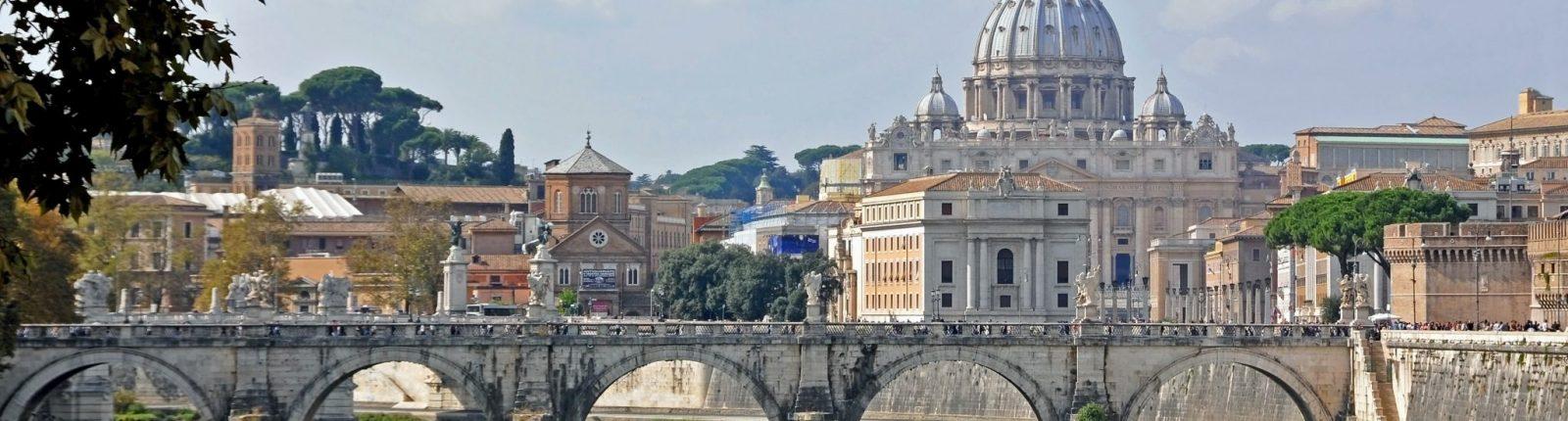 Rome (Septembre 2017)