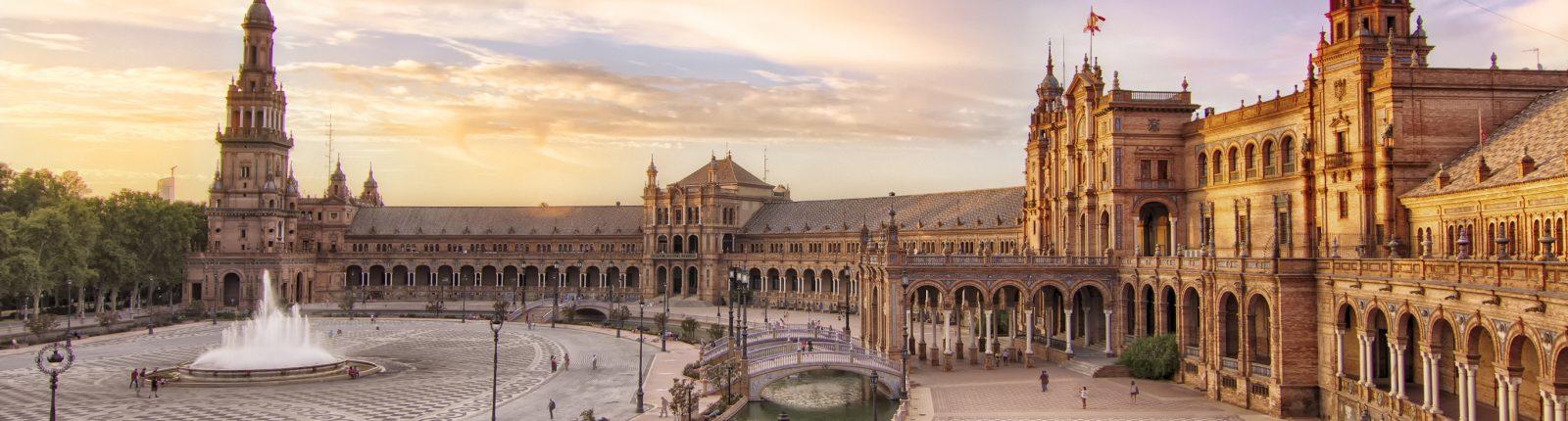 Andalousie (Séville – Malaga – Cordoue – Grenade)