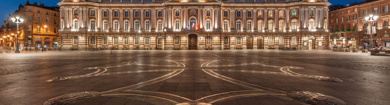 Toulouse / Cité de l'Espace