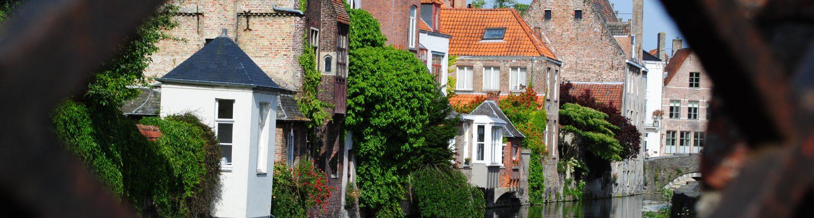 Bruxelles-Bruges