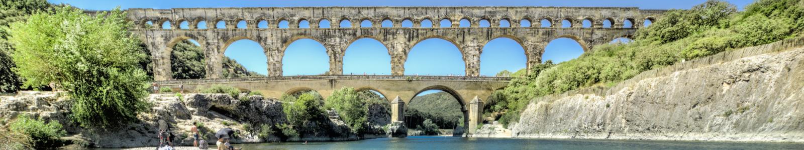 Entre Provence et Occitanie