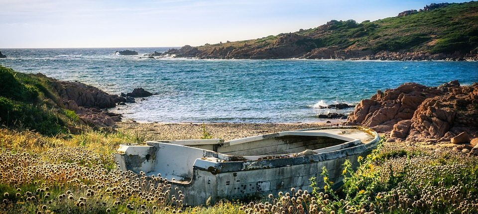 Semaine balnéaire en Sardaigne